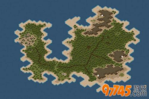 传奇游戏恋爱圣地之《苍月岛》抢先看